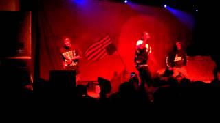 Gotham City - A$AP Mob Live @ The Ritz 11/10/12