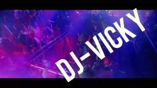 Party all night holi mix by dj Vicky buxar