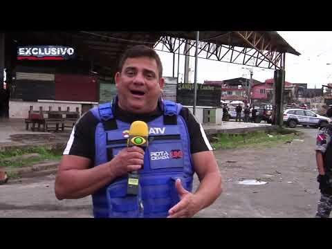 OPERAÇÃO POLICIA MAIS FORTE JURUNAS 23 03 19