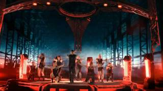 Sergey Lazarev - Electric Touch (Album Version)