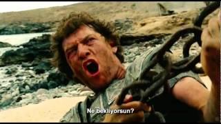Titanların Öfkesi Fragman #2 - Türkçe Altyazılı 2012