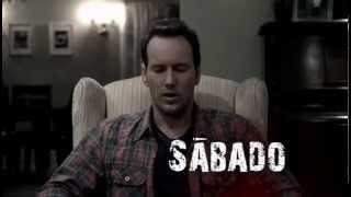 Sobrenatural (INSIDIOUS) - Chamada da Globo