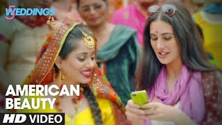 American Beauty Video  5 Weddings  Nargis, Rajkummar  Mika Singh, Miss Pooja, Prakriti K,Kaur S uploaded on 2 month(s) ago 25186 views