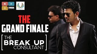 The Breakup Consultant | GRAND FINALE | #TBC | Kasyap | JDV Prasad | Navika Factory