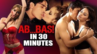 Ab... Bas in 30 Minutes | Diana Hayden | Hot Romantic Movie