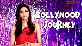 Diana Penty On Her Bollywood Journey, Choice Of Roles & More | Diwali Beats