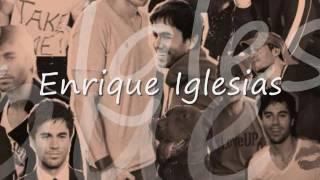If The World Crashes Dawn - Enrique Iglesias (Sub. Español)