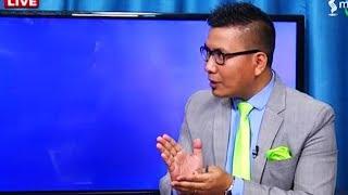 Nuke War & Doctors on Manung Hutna 15 november 2017