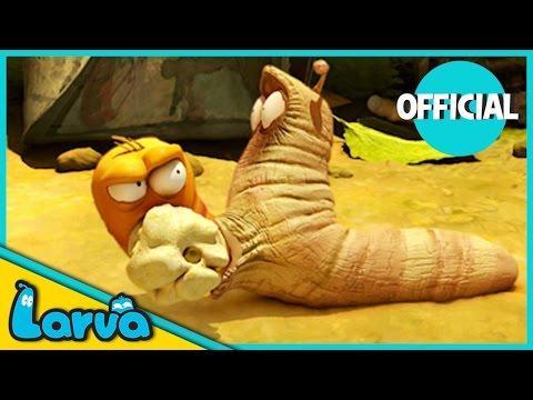 Xxx Mp4 LARVA POPCORN 2017 Full Movie Cartoon Cartoons For Children LARVA Official 3gp Sex