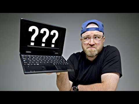 I Bought A 39 Laptop From Amazon