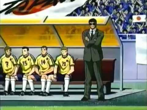 super campeones final HD