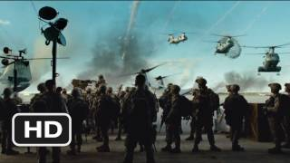 Battle: Los Angeles Official Trailer #2 - (2011) HD