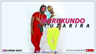 Mpfumbata By Urban Boys (Official Lyrics Video 2017)