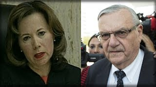 BREAKING: LIB JUDGE IGNORES TRUMP PARDON, MAKES SICK MOVE AGAINST SHERIFF JOE