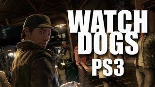 WATCH DOGS - O primeiro GAMEPLAY! - Dublado / PS3