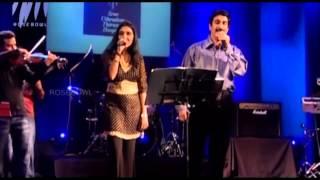 Mele Poomala Thazhe Thenala | Mementos - The Concert