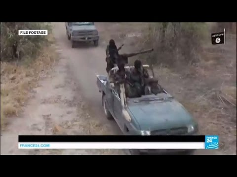 Boko Haram leadership Islamic State group announces new leader in Nigeria