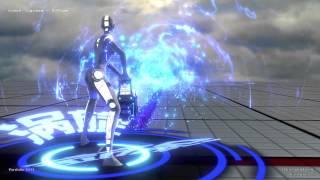 VFX Reel 2013 - Part 2: Combat