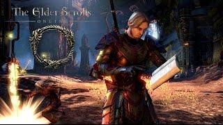 Four Friends Trailer - The Elder Scrolls Online: Tamriel Unlimited
