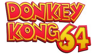 DK Rap (Anniversary Edition) - Donkey Kong 64