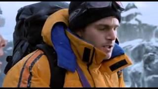 Vertical Limit best movie scene