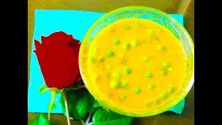 طرز پخت سوپ خوشمزه از کدو