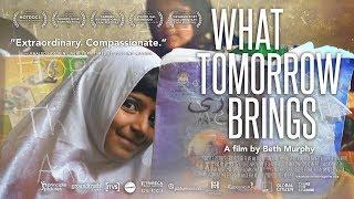 What Tomorrow Brings - Trailer