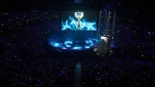Mundial League of Legends 2015 - Cerimônia de Abertura