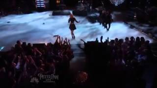 Taylor Swift - Blank Space LIVE The Voice 2014