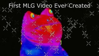 First MLG Video Ever Created