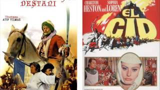 Battal Gazi & El Cid - Prelude (Soundtrack 1971-1961)