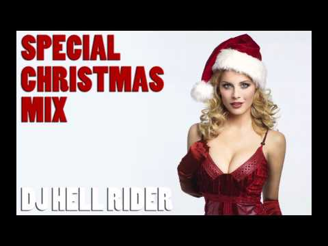 Special Christmas mix 2010 2011 Best of Christmas remixes HD