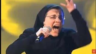 Cristina Scuccia Nun
