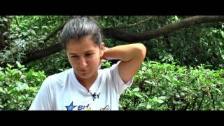 La historia de Carolina Pineda, capitana de Atlético Huila femenino - Win Sports