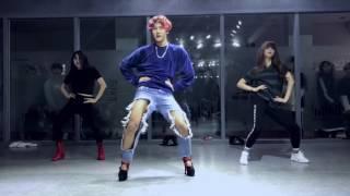 [송파댄스학원]걸리쉬 Beyonce - Countdown CHOREOGRAPHY By Funky-Y GIRLISH (송  파댄스/문정댄스/건대댄스)