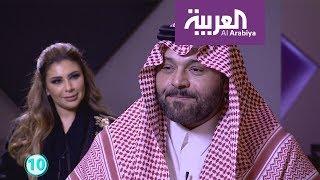 تفاعلكم: 25 سؤالا مع الفنان يوسف الجراح