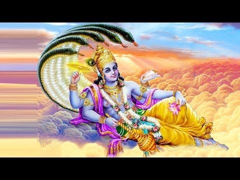 Vishnu Sahasranamam - M S Subbulakshmi jr