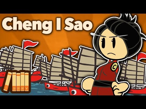 Xxx Mp4 Cheng I Sao Pirate Queen Extra History 3gp Sex