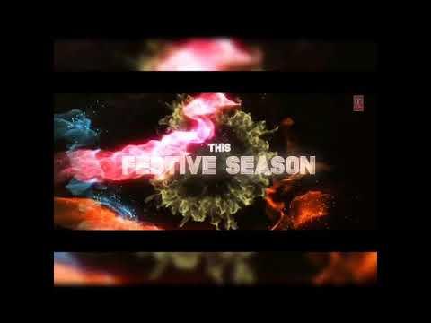 Dholida dhol baje official video song🎶 loveratri||Ayush Sharma |Warina Hussain
