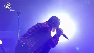 Linkin Park - Lost In Echo (Live 2017)