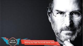 Những Sự Thật Thú Vị Về Steve Jobs - iPhone 7