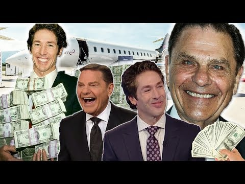 GOD Please Buy Me A Jet Today`s Church Years Later