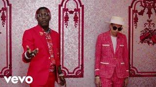 DJ Cassidy - Honor ft. Grace, Lil Yachty