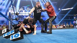 Top 10 SmackDown LIVE moments: WWE Top 10, May 30, 2017