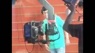 يو جاي سوك يشارك في اغنية مهرجان بوسان العالمي للكوميديا