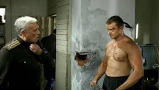 Лучшие Русские фильмы ( Фартовый) новые криминальные фильмы 2015
