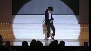 Earnest Valentino As The King Of Pop Official Version