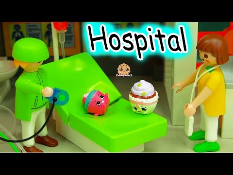 Xxx Mp4 Shopkins Craziest Day At The Playmobil Children S Hospital Part 2 3gp Sex