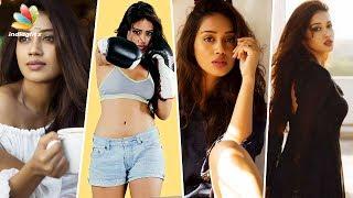 Nivetha Pethuraj Hot Photoshoot | Latest Tamil Cinema News | Tamil Actress