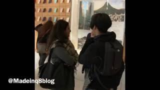 مشكلة ايفوني و جولة في ابل ستور- طلع يتكلم عربي